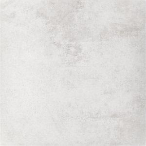 Płytka podłogowa Paradyż Proteo Bianco Gres mat. 40X40cm R---400X400-1-PROT.BI