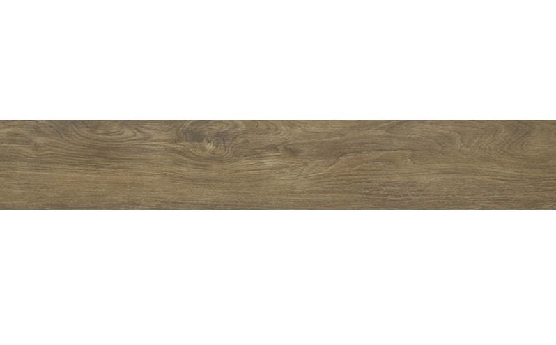 Płytka podłogowa Paradyż Roble Brown Mat 19,8X119,8 cm