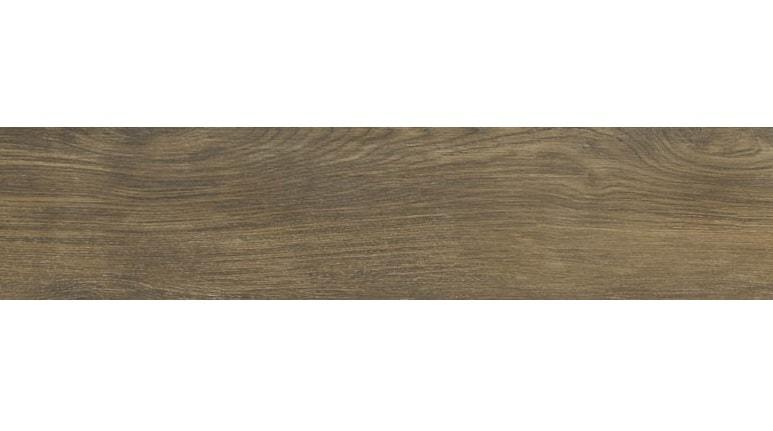 Płytka podłogowa Paradyż Roble Brown Mat 19,4X90 cm R-R-194X900-1-ROBL.BR