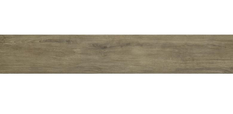 Płytka podłogowa Paradyż Roble Ochra Mat 19,8X119,8 cm