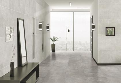 Zdjęcie Gres szkliwiony Azteca Studio Lux 60 White 60x60cm