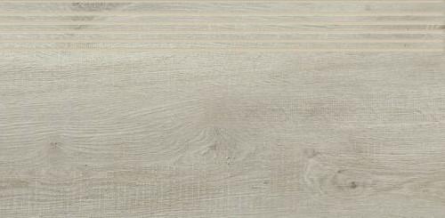 Stopnica Paradyż Tammi Bianco Mat 29,4X59,9 cm RN--294X599-1-TAMM.BISP-M