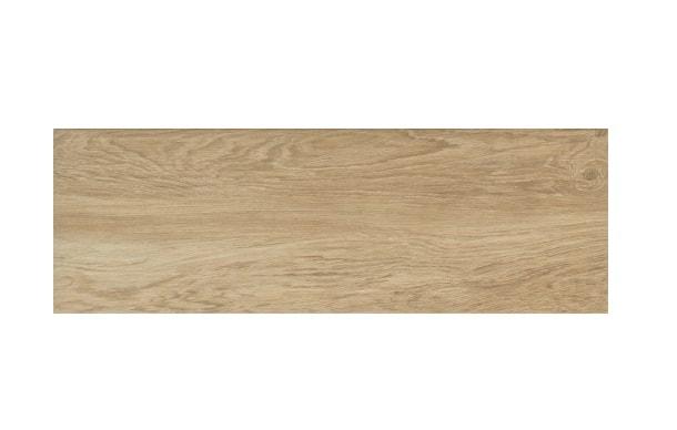 Płytka podłogowa Paradyż Wood Basic Naturale 20 x 60 cm parWooBasNat20x60