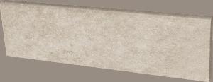 Cokół Paradyż Viano Beige 8,1X30cm Mat
