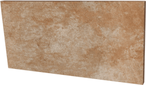 Podstopnica Paradyż Ilario Ochra 14,8X30cm Mat