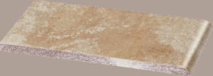 Płytka parapetowa Paradyż Ilario Beige 20X10cm Mat