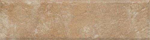 Płytka elewacyjana Paradyż Ilario Beige 24,5X6,6cm Mat