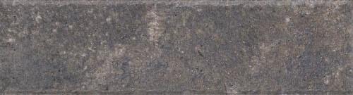Płytka elewacyjna Paradyż Viano Antracite 24,5X6,6cm Mat
