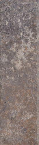 Płytka elwewacyjna Paradyż Viano Grys 24,5X6,6cm Mat