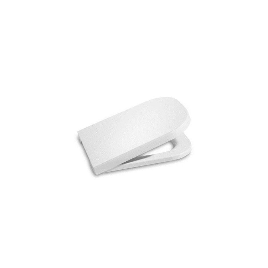 Deska WC wolnoopadająca Roca Gap Duroplast łatwowypinalna A80148200U