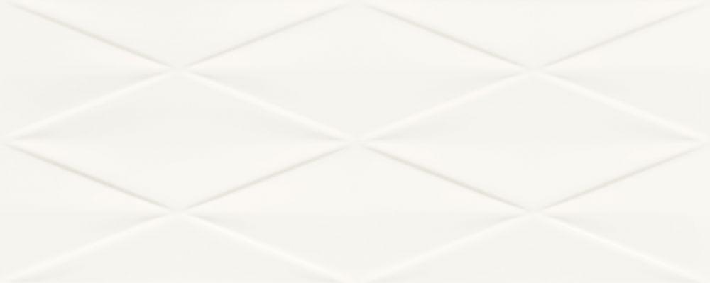 Płytka ścienna Tubądzin Abisso White STR 29,8x74,8cm