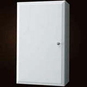 Szafka wisząca Defra Armando 35cm biała 001-A-03501