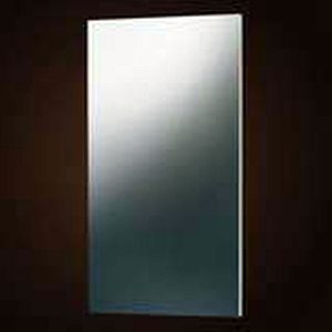 Lustro narożne Defra Armando 40cm białe 001-E-04001