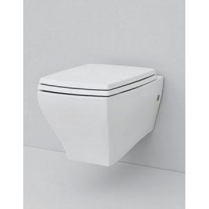 Miska WC wisząca Artceram Jazz 36x54 cm biały JZ01/JZV001 @^