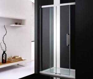 Drzwi wnękowe suwane Atrium Trento 100cm HP2100
