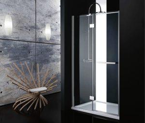 Drzwi wnękowe uchylne Atrium Ferrara 90cm UP2090
