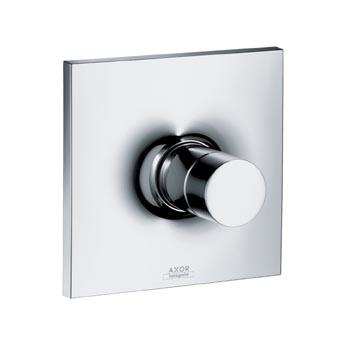 Zdjęcie Bateria prysznicowa podtynkowa Axor Massaud 18655000