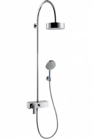 Zestaw prysznicowy Axor Citterio 39620000
