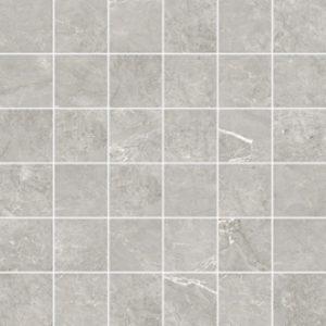 Mozaika podłogowa Azteca Denver 33 Grey 33,2x33,2
