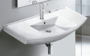 Umywalka wisząca Bathco Oslo 101x50cm 4097