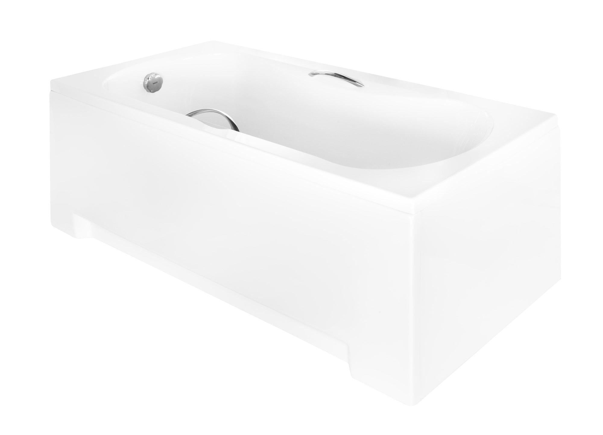 Wanna prostokątna Besco Aria Plus 150 150x70cm WAA-150-PU