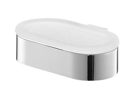 Mydelniczka Bisk Futura Silver 02982