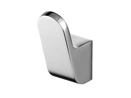 Haczyk pojedynczy Bisk Futura Silver 02992