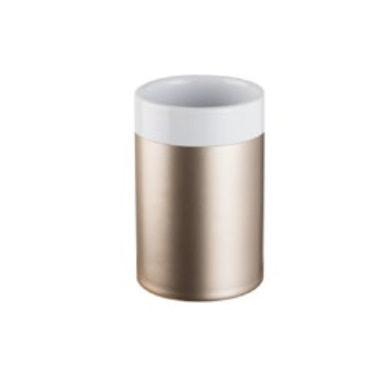 Kubek kosmetyczny Bisk Silk 06315