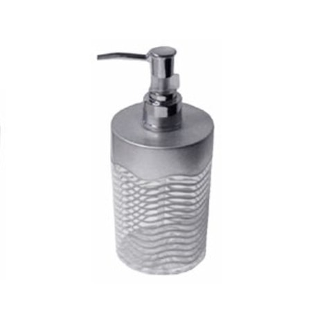 Dozownik mydła Bisk Clear 06351