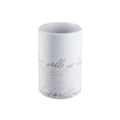 Kubek kosmetyczny Bisk Stamp 06566