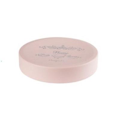 Mydelniczka Bisk Nicea róż pastel 06756
