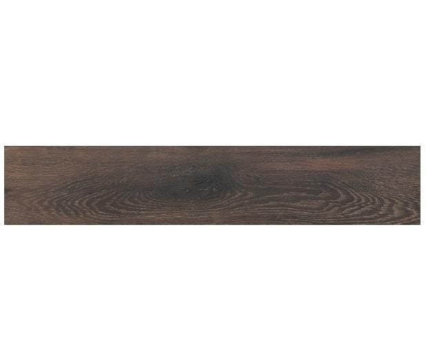 Płytka podłogowa Ceramica Limone Verano Brown 17 x 89,7cm cerLimVerBro17x90