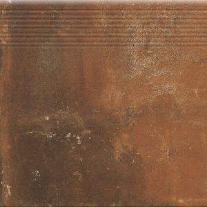 Stopnica Cerrad Piatto Red 300x300x9mm 10453