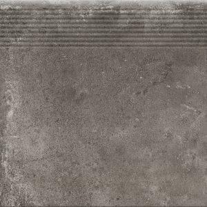 Stopnica Cerrad Piatto Antracyt 300x300x9mm 10477