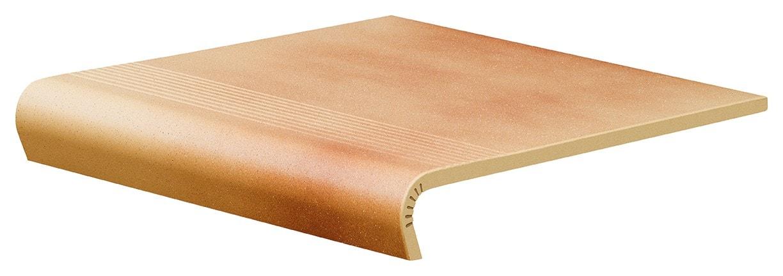 Płytka stopnicowa Cerrad V-Shape Liść Jesienny 300x320/50x11mm 10538