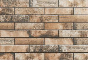 Płytka elewacyjna Cerrad Kamień Piatto Terra 300x74x9mm 11382