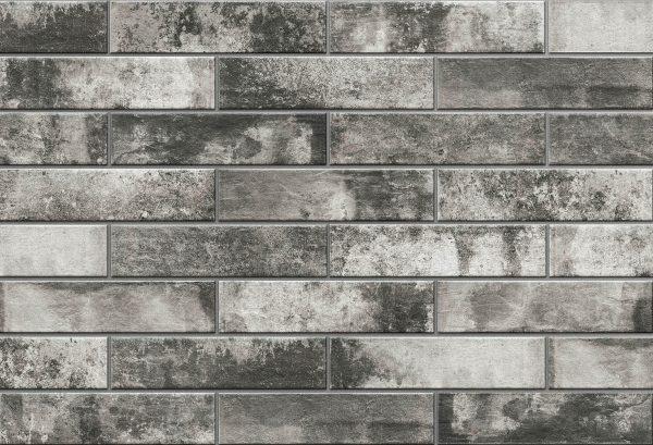 Zdjęcie Płytka elewacyjna Cerrad Kamień Piatto Antracyt 300x74x9mm 11405