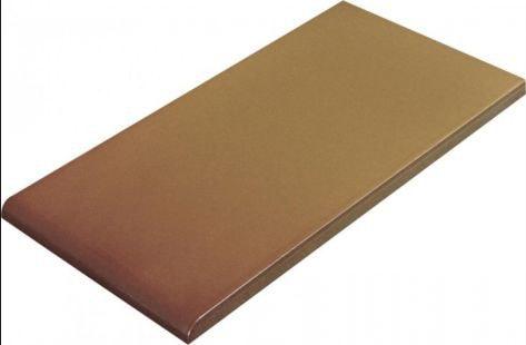 Płytka parapetowa Cerrad Miodowa Szkliwiona 245x135x13mm 11687