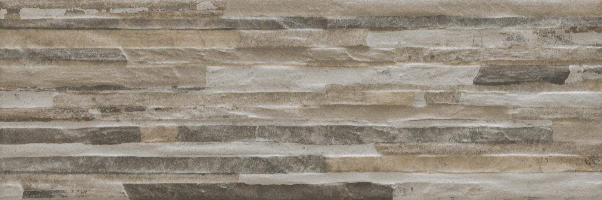 Płytka elewacyjna Cerrad Kamień Rockford Forest 450x150x9mm 12792