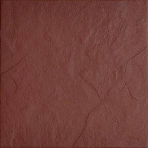Płytka podłogowa Cerrad Burgund Rustiko 300x300x9mm 15432