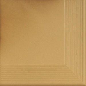 Płytka stopnicowa Cerrad Narożna Gobi 300x300x11mm 15845