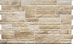 Płytka elewacyjna Cerrad Kamień Canella Desert 490x300x10mm 16804