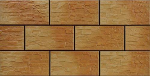 Kamień elewacyjny Cerrad Gobi Cer 5 Ciemny 300x148x9mm 17276