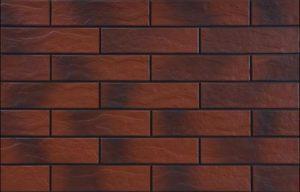 Płytka elewacyjna Cerrad Rot Rustiko Cieniowana 245x65x6,5mm 19539