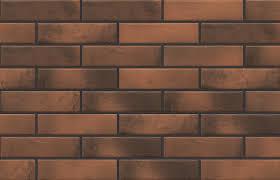 Płytka elewacyjna Cerrad Retro Brick Chili 24,5x6,5cm 11962