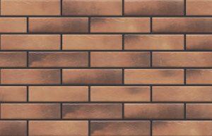 Płytka elewacyjna Cerrad Retro Brick Curry 24,5x6,5cm 11979