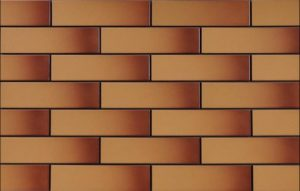 Płytka elewacyjna Cerrad Miodowa Szkliwiona 245x65x6,5mm 19850