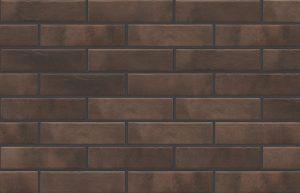 Płytka elewacyjna Cerrad Retro Brick  Cardamom 24,5x6,5cm 11986
