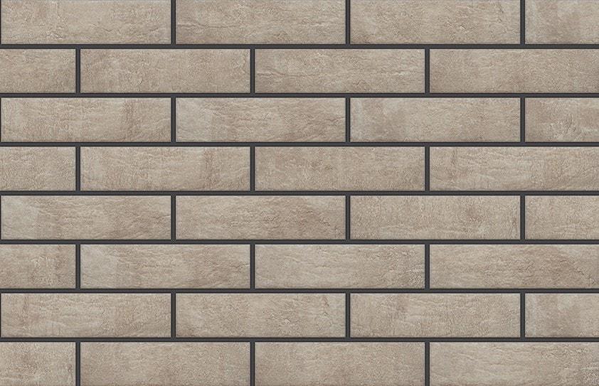 Płytka elewacyjna Cerrad Loft Brick Salt 24,5x6,5cm 12075