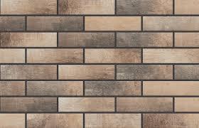 Płytka elewacyjna Cerrad Loft Brick Masala 24,5x6,5cm 12082